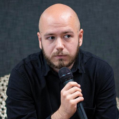 Marko Grgurovič