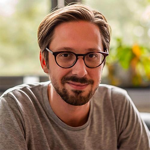 Oddur Snær Magnússon