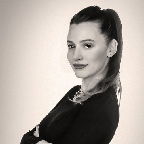 Paloma Alperi Fernandez