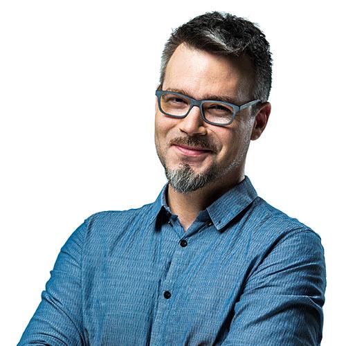 Matej Jenko